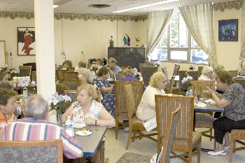Heartland adult day care